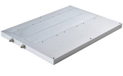 FSW High Power Liquid Cold plate